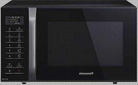 Review de panasonic microondas forno microondas combinato panasonic