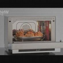 Mejores 11 Horno Microondas Supreme Chef Whirlpool