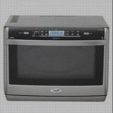 16 Mejores Horno Microondas Whirlpool Jet Steam