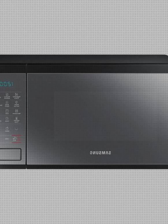 TOP 12 Grill Samsung Microondas Mg23j5133am
