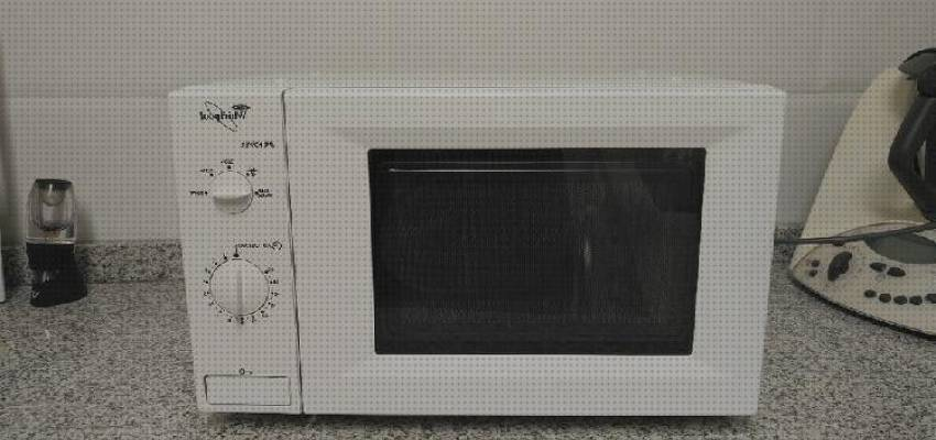 Mejores 6 Microondas Whirlpool Blanco Modelo Avm Marco